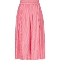 3/4 Length Skirt - Pink - Saucony Skirts found on Bargain Bro Philippines from lyst.com for $53.00