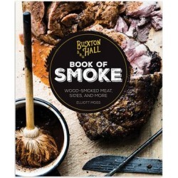 Quarto Cookbooks - Buxton Hall Barbecue's Book of Smoke Hardcover found on Bargain Bro from zulily.com for USD $13.29