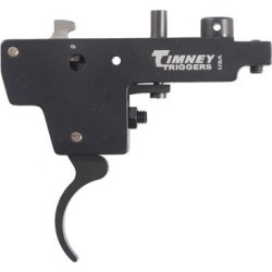 Timney Weatherby Mark V Triggers - Weatherby Mark V German Trigger, Blue found on Bargain Bro India from brownells.com for $169.99