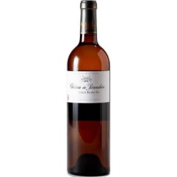 Chateau de Parenchere Bordeaux Blanc Sec 2017 750ml found on Bargain Bro Philippines from WineChateau.com for $10.97