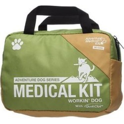 Adventure Medical Kits Dog Series Workin' Dog First Aid Kit found on Bargain Bro India from Chewy.com for $109.99