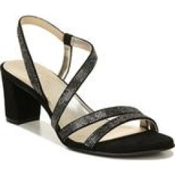 Women's Vanessa2 Sandal by Naturalizer in Black (Size 7 M) found on Bargain Bro India from Woman Within for $99.99