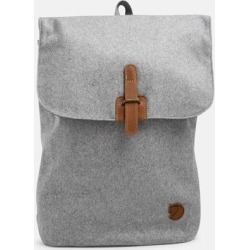 Light Grey Norrvage Backpack - Gray - Fjallraven Backpacks found on MODAPINS from lyst.com for USD $125.00
