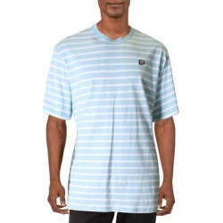 Puma Mens Downtown T-Shirt Fitness Workout - Aquamarine - XL found on Bargain Bro from Overstock for USD $12.61