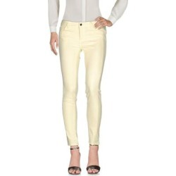Casual Pants - Yellow - Liu Jo Pants found on Bargain Bro from lyst.com for USD $68.40
