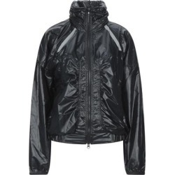 Jacket - Black - Adidas By Stella McCartney Jackets found on Bargain Bro India from lyst.com for $116.00