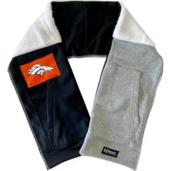 Denver Broncos Refried Apparel Upcycled Scarf found on Bargain Bro Philippines from nflshop.com for $28.00
