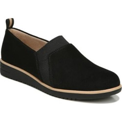 Idea Slip-on Loafer - Black - SOUL Naturalizer Flats found on Bargain Bro India from lyst.com for $60.00
