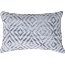 Diamond Throw Pillow Cover (14