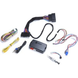Fortin EVO-FORT3 Remote Start/Harness for Ford 2013+ found on Bargain Bro from Crutchfield for USD $98.79