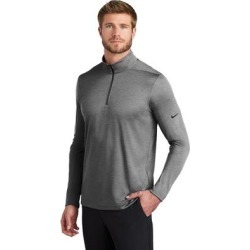 Nike Men's Dry 1/2 Zip Warm Up Shirt found on MODAPINS from Overstock for USD $58.49