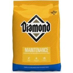Diamond Maintenance Formula Adult Dry Dog Food, 20-lb bag