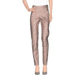 Casual Trouser - Pink - Giamba Pants found on MODAPINS from lyst.com for USD $77.00