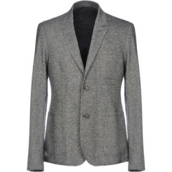 Suit Jacket - Gray - Carven Jackets found on MODAPINS from lyst.com for USD $121.00