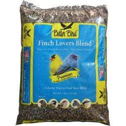 Better Bird Finch Lovers Blend Wild Bird Food, 5 lbs.