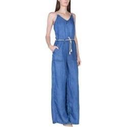 Jumpsuit - Blue - Pepe Jeans Jumpsuits found on Bargain Bro India from lyst.com for $104.00