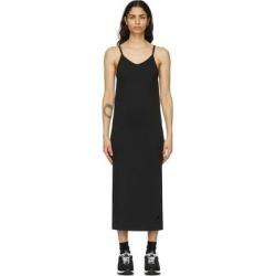 Jersey Sportswear Dress - Black - Nike Dresses found on Bargain Bro from lyst.com for USD $53.20