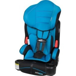 Baby Trend Car Seats Blue - Blue Moon Hybrid 3-in-1 Car Seat found on Bargain Bro Philippines from zulily.com for $86.99