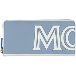 Wallet - Blue - MCM Wallets found on MODAPINS from lyst.com for USD $220.00