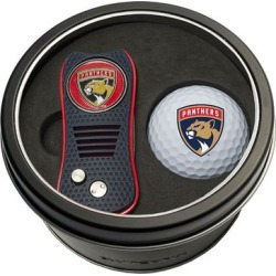 Team Golf Florida Panthers Switchfix Divot Tool & Golf Ball Set, Multicolor found on Bargain Bro Philippines from Kohl's for $30.00