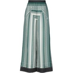Casual Trouser - Green - Hache Pants found on MODAPINS from lyst.com for USD $216.00