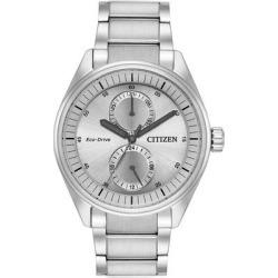 Men's Paradex Eco-drive Quartz Watch - Metallic - Citizen Watches