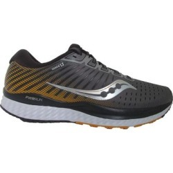 Guide 13 Sneaker - Black - Saucony Sneakers found on Bargain Bro from lyst.com for USD $60.80