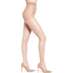 Ultra Bare 2-pack Control Top Pantyhose, Beige - Natural - Natori Hosiery found on Bargain Bro Philippines from lyst.com for $54.00