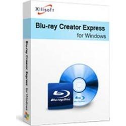 Xilisoft Blu-Ray Creator Express (Download) XBLURAYCREATOREXP found on Bargain Bro Philippines from B&H Photo Video for $49.95
