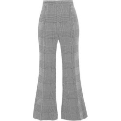 Casual Trouser - Black - Khaite Pants found on MODAPINS from lyst.com for USD $165.00