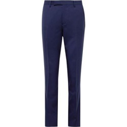 Casual Trouser - Blue - Paul Smith Pants found on MODAPINS from lyst.com for USD $236.00