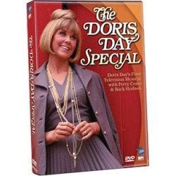 The Doris Day Special DVD found on Bargain Bro Philippines from PulseTV for $12.99