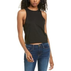 Frame Denim Le High Racer Tank (00), Women's, Multicolor found on MODAPINS from Overstock for USD $21.99