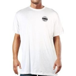 Puma Mens T-Shirt Running Fitness (White - XL), Men's(cotton) found on Bargain Bro from Overstock for USD $10.82