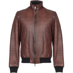 Down Jacket - Brown - Orciani Jackets found on MODAPINS from lyst.com for USD $950.00