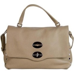 Postina S Daily - Natural - Zanellato Shoulder Bags found on Bargain Bro from lyst.com for USD $502.36