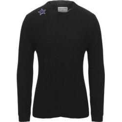 Jumper - Black - Saucony Knitwear found on Bargain Bro from lyst.com for USD $38.00