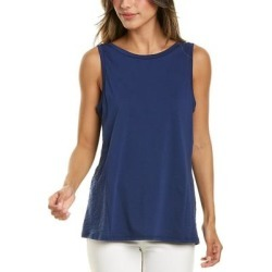 Goldie Two Fabric Tank (4), Women's, Blue(cotton) found on MODAPINS from Overstock for USD $43.99