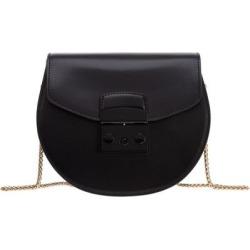 Women's Shoulder Bag Metropolis - Black - Furla Shoulder Bags found on MODAPINS from lyst.com for USD $200.00