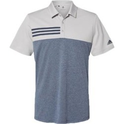 Adidas Men's Colorblock Sports Shirt, Sizes S - 2XL found on Bargain Bro from Overstock for USD $48.63