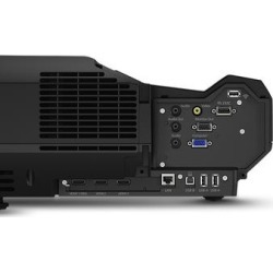 Epson Home Cinema LS100 Full HD 3LCD Ultra Short-throw Laser Projector - Refurbished found on Bargain Bro India from Epson for $1799.99
