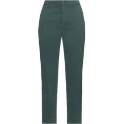 Casual Trouser - Green - MSGM Pants found on MODAPINS from lyst.com for USD $209.00