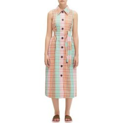 Kate Spade Womens Shirtdress Plaid Belted - Multi found on MODAPINS from Overstock for USD $99.34