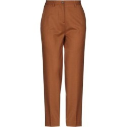 Casual Trouser - Brown - Aspesi Pants found on MODAPINS from lyst.com for USD $279.00