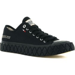 Palla Ace Sneaker - Black - Palladium Sneakers found on MODAPINS from lyst.com for USD $80.00