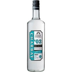 Charbay Vodka 1.00L found on Bargain Bro from WineChateau.com for USD $32.66
