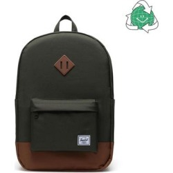 Herschel Heritage Backpack - Black - Herschel Supply Co. Backpacks found on MODAPINS from lyst.com for USD $75.00