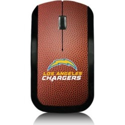 Los Angeles Chargers Football Design Wireless Mouse found on Bargain Bro from nflshop.com for USD $30.39