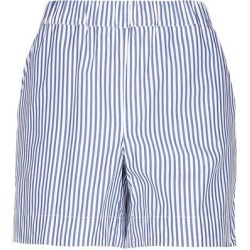 Bermuda - Blue - P.A.R.O.S.H. Shorts found on Bargain Bro India from lyst.com for $129.00