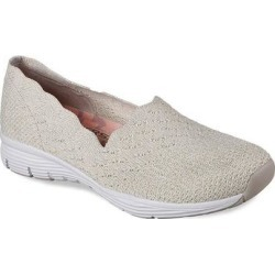 Skechers Seager Stat Women's Shoes, Size: 11, White found on Bargain Bro Philippines from Kohl's for $64.99